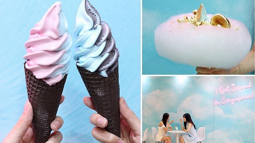 bí kíp làm kem ngon giúp tiệm kem hút khách