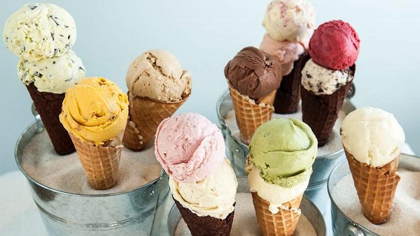 cách nhận biết máy làm kem tươi chất lượng tốt