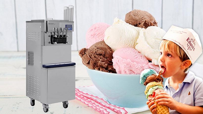 kinh nghiệm vàng khi kinh doanh kem tươi