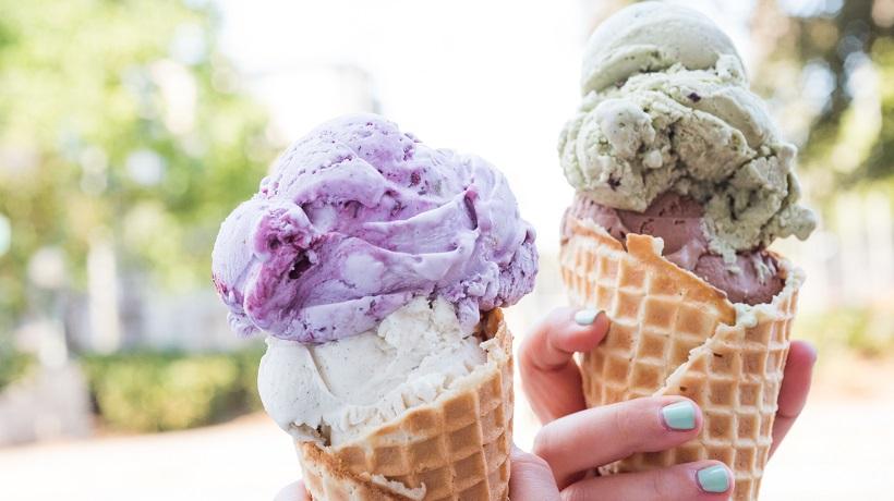 một số lỗi thường gặp ở máy làm kem kinh doanh kem tươi